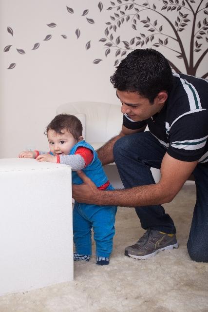 赤ちゃんの安全対策に!ベビーサークルはいつまで必要?どんな種類がある?おすすめベビーサークルを紹介の画像3