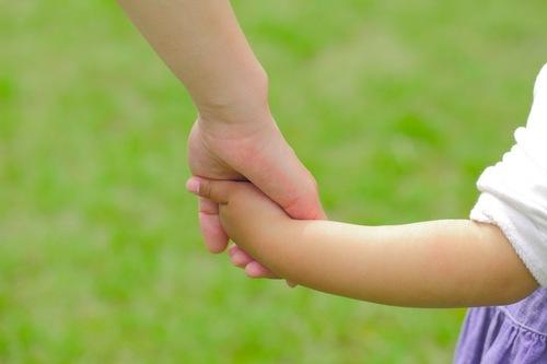子どもの預け先がない!テスト当日大ピンチの学生ママに、まさかの救いの手が・・・のタイトル画像