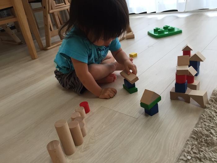 難題!個性の違う双子の幼稚園選びはこう考える!の画像1