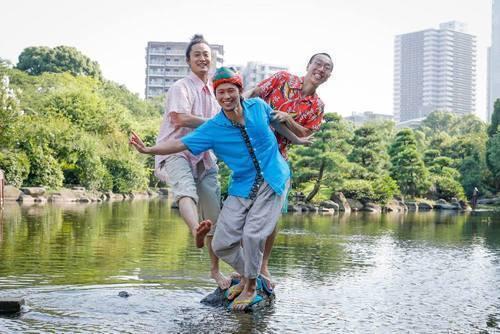 「子どもに大人の本気を見せよう!」12/23代官山で開かれる縁日が楽しそう!のタイトル画像