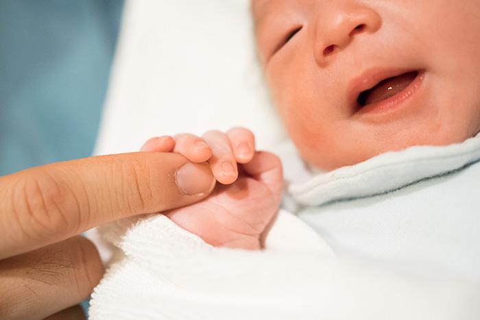 お産の記録はプロ任せ!?「出産ドキュメントフォト」の画像1