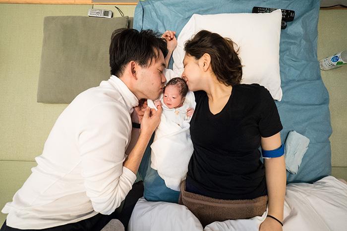 お産の記録はプロ任せ!?「出産ドキュメントフォト」の画像3