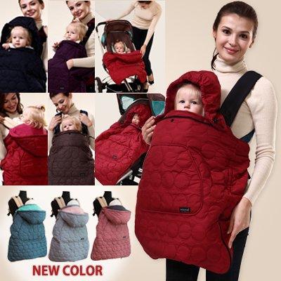 防寒のための新生児用のケープの選び方と口コミで人気の10選!の画像9