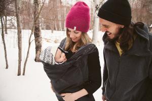 防寒のための新生児用のケープの選び方と口コミで人気の10選!の画像12