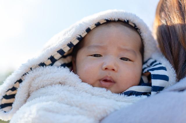 ベビーケープは防寒やUV対策にもおすすめ!人気ブランドや使い方を紹介の画像2