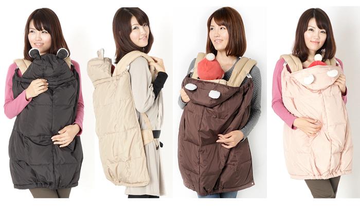 防寒のための新生児用のケープの選び方と口コミで人気の10選!の画像5