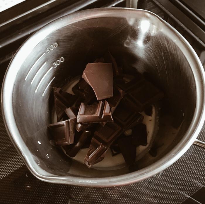 楽ちん!今年のクリスマスケーキは生チョコクリームでいかが?の画像2