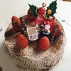 楽ちん!今年のクリスマスケーキは生チョコクリームでいかが?のタイトル画像