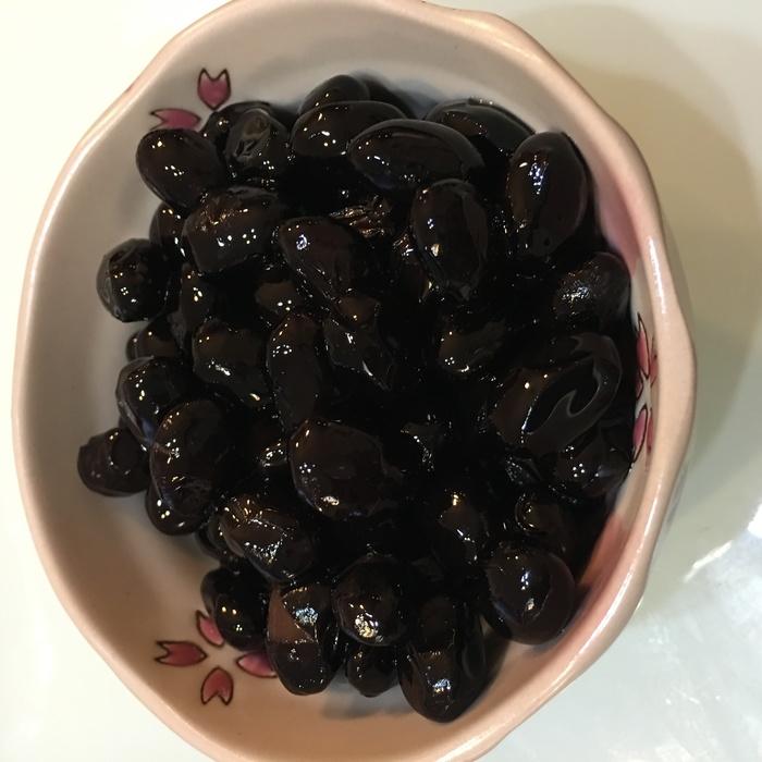 黒豆も炊飯器で!?正月の時短「おせち」レシピの画像1