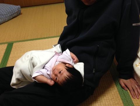 私が「国会を休んで育児」を応援したい理由の画像1