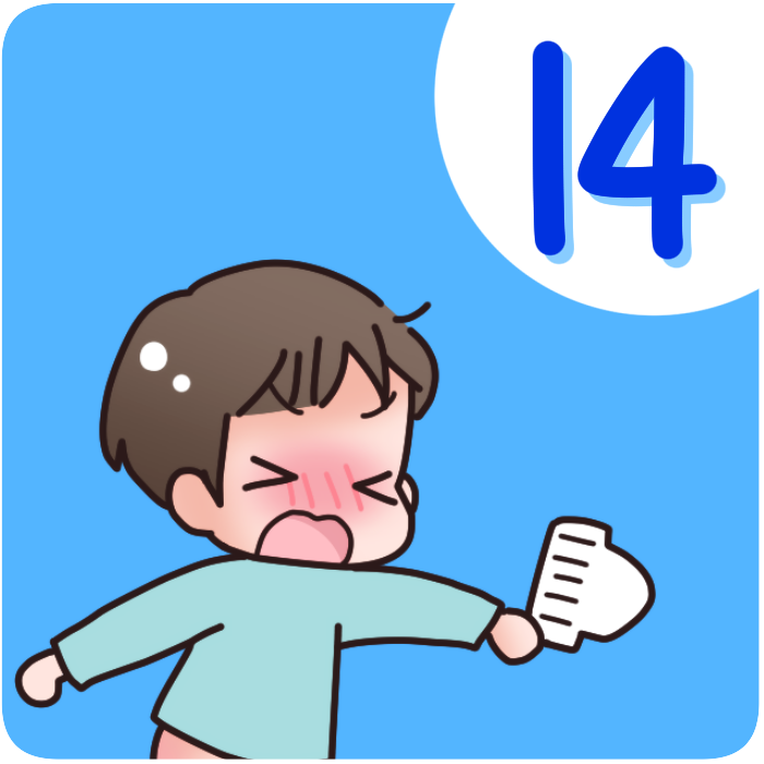 我が家の年末はのんびりプチ掃除【2015年連載総まとめ付き】~はじめての男の子育児!第三十回~の画像9