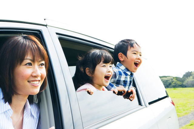 赤ちゃんも車酔いするってホント?子どもの車酔いを見抜く3つのコツと、注意ポイントの画像2