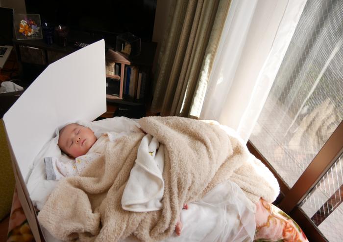 家でもできる!赤ちゃんの写真が一気にプロっぽく撮れちゃう4つのアイテムの画像3