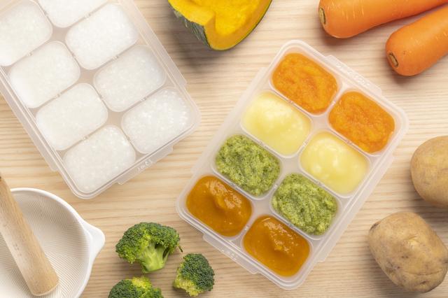 離乳食はフードプロセッサーで作るのがおすすめ!人気商品やレシピも紹介の画像2