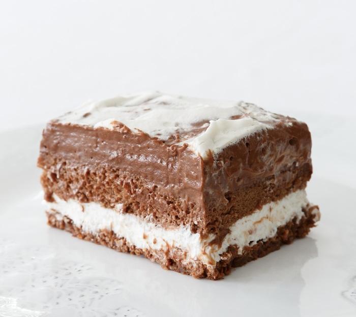 三変化!?アフタヌーンティーの新しいチョコケーキの画像2