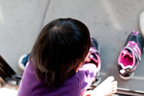 お古の靴を商品券と交換できる!?知っておいたほうがいい、子ども靴の下取りサービスの画像1