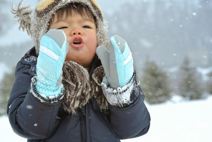 ワンランク上の子どもの写真が撮れるコツ8選の画像1