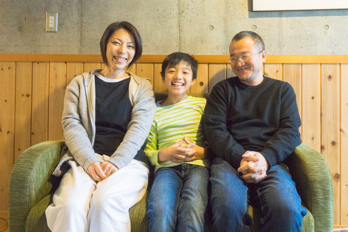 """シェアする時代の暮らし方「コレクティブハウス」が核家族の子育てにこそ""""うれしい""""理由の画像1"""