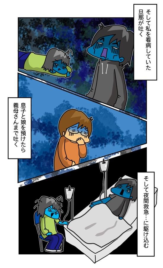 甘く見てました…。「アノ病気」の恐ろしさ! ~親BAKA日記 第26回~の画像7