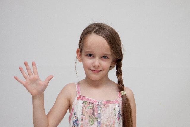 「明日からまた頑張ろう!」と思わせてくれた、子どもからのやさしい言葉たちの画像1