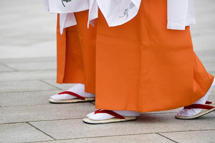 お宮参りの服装は?時期や場所、祈祷料をまとめてご紹介!の画像1