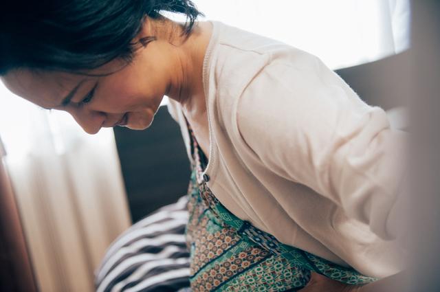 【医師監修】出産前の陣痛ってどんな痛み?マックスの痛みの体験談や緩和する方法の画像4