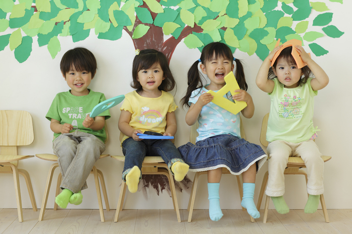 初めての幼稚園入園!4つの不安に対する先輩ママからのアドバイスの画像2