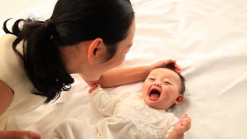 育児ストレスの『本当の原因』を最先端の科学で解明!NHKの番組収録に潜入取材!のタイトル画像