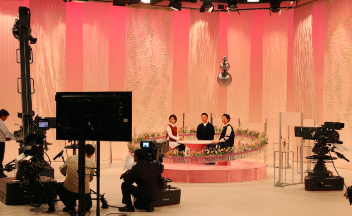 育児ストレスの『本当の原因』を最先端の科学で解明!NHKの番組収録に潜入取材!の画像2