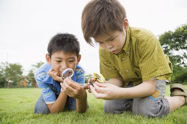 「想像の世界」を守られた子どもは自分らしさを見失わずに成長するの画像3