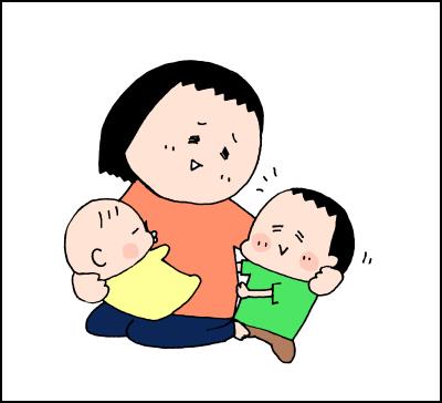 二人目育児で心がけるべきは?上の子に毎日欠かさずしていたことの画像4