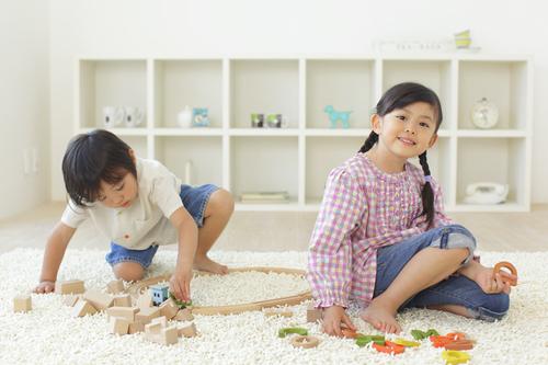 レゴが無料でもらえる!?「レゴブロック体験会」にレッツゴー!のタイトル画像