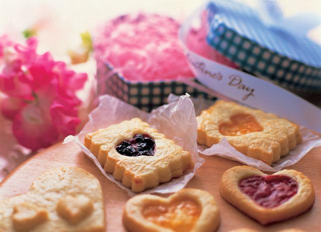 やっぱり初めての手作りバレンタインはクッキーがオススメ!クッキーレシピ5選の画像3