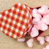 ふわかわをバレンタインに♡マシュマロレシピ5選のタイトル画像