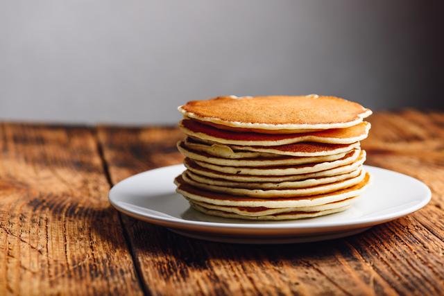 【離乳食パンケーキのレシピ6選】離乳食中期・後期・完了期に分けてご紹介の画像11