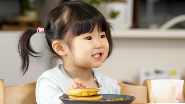 【離乳食パンケーキのレシピ6選】離乳食中期・後期・完了期に分けてご紹介の画像6