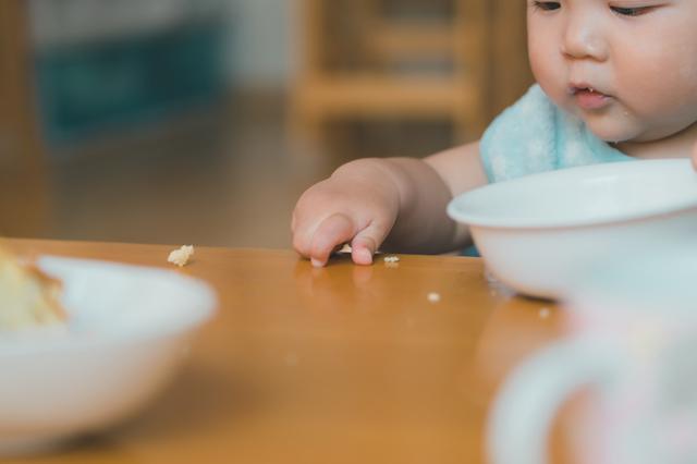 【離乳食パンケーキのレシピ6選】離乳食中期・後期・完了期に分けてご紹介の画像1