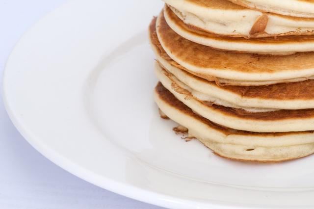 【離乳食パンケーキのレシピ6選】離乳食中期・後期・完了期に分けてご紹介の画像2