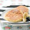 【離乳食パンケーキのレシピ6選】離乳食中期・後期・完了期に分けてご紹介のタイトル画像