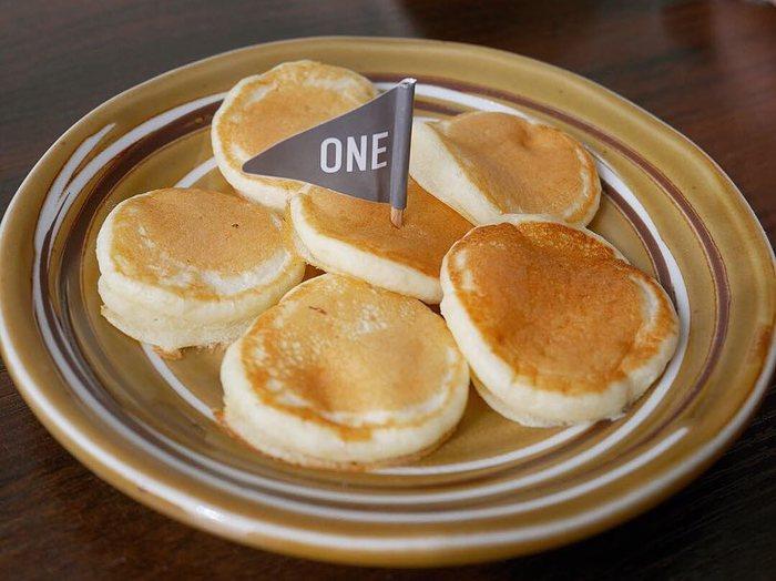 【離乳食パンケーキのレシピ6選】離乳食中期・後期・完了期に分けてご紹介の画像8