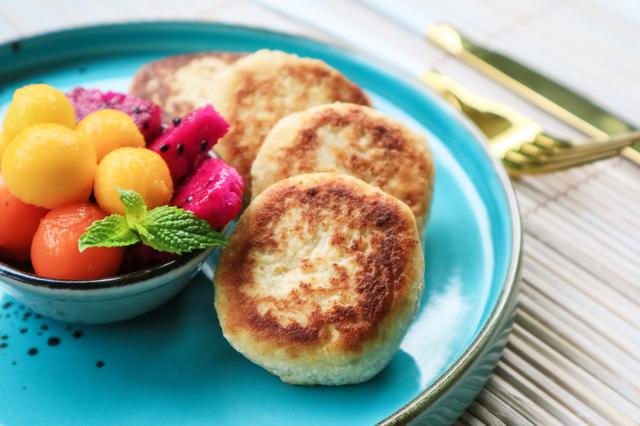 【離乳食パンケーキのレシピ6選】離乳食中期・後期・完了期に分けてご紹介の画像5