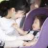 新生児のチャイルドシートの乗せ方とは?付け方や正しい向き、注意点も解説のタイトル画像