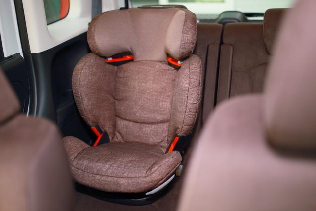 新生児のチャイルドシートの乗せ方とは?付け方や正しい向き、注意点も解説の画像2