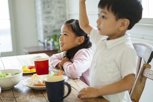 手作りパンのある朝食はこんなにハッピー!ママが考案した「あるレシピ本」との出会いのタイトル画像
