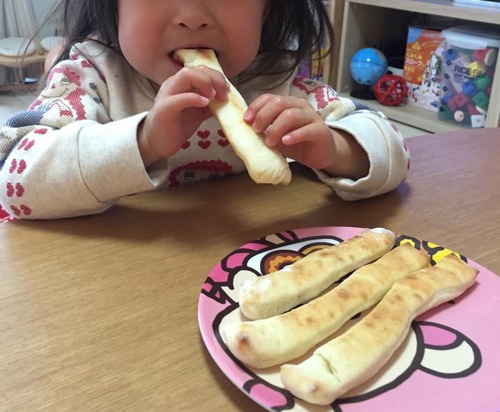 手作りパンのある朝食はこんなにハッピー!ママが考案した「あるレシピ本」との出会いの画像1