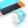 【小学校入学準備】鉛筆削りは手動か電動か。それぞれのメリット・デメリットを徹底解説!のタイトル画像