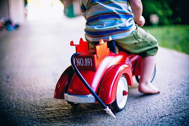 【3歳の男の子】楽しみながら成長できる誕生日プレゼント15選の画像3