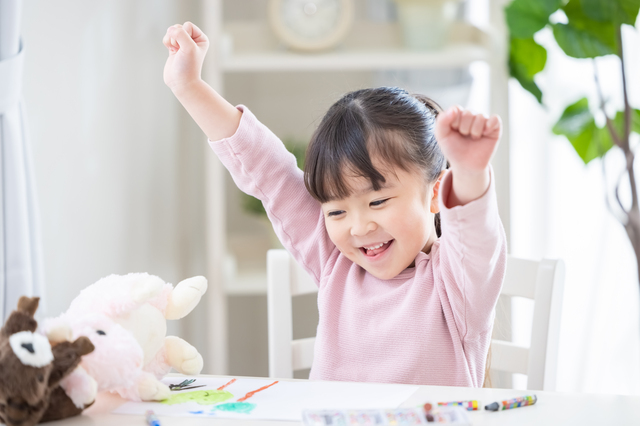 【4歳の女の子】楽しみながら成長できる誕生日プレゼント15選の画像1
