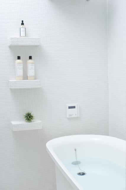 これを知っていればだいぶラクに!浴室掃除がぐーんと楽しくなる裏技の画像5