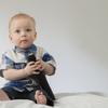 赤ちゃんのカラオケはいつから?耳への影響は?のタイトル画像